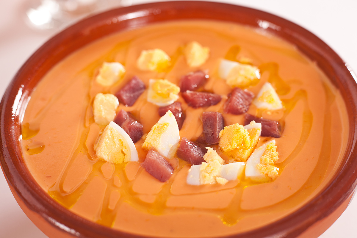 Alimentación en Sevilla