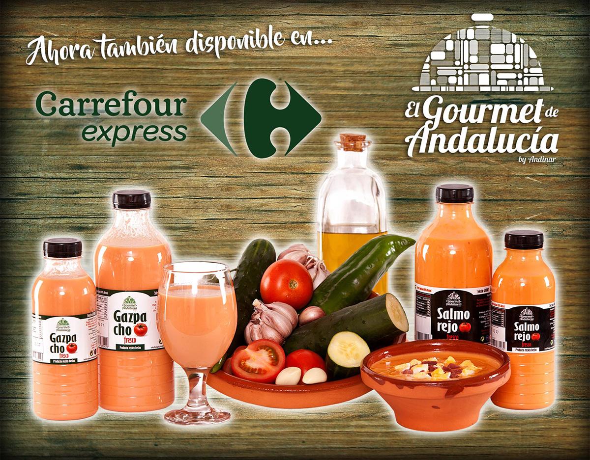 distribuidores de productos gourmet