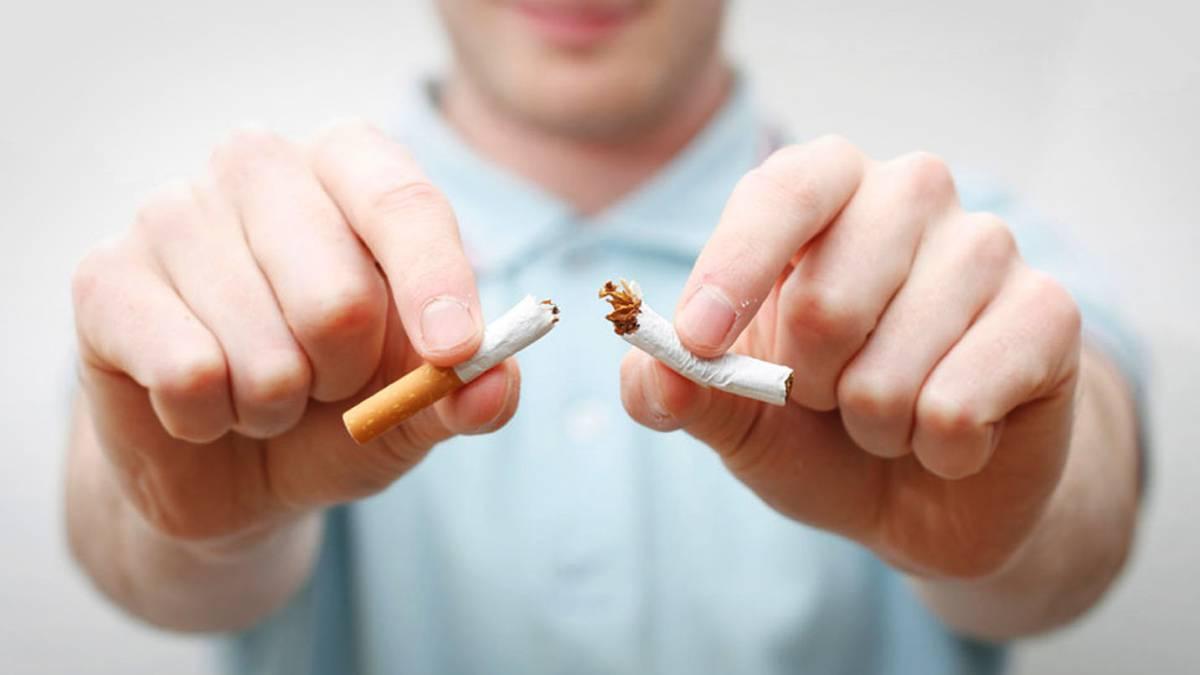 gazpacho dejar de fumar